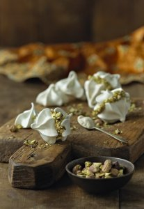 Cardamom Kisses Recipe
