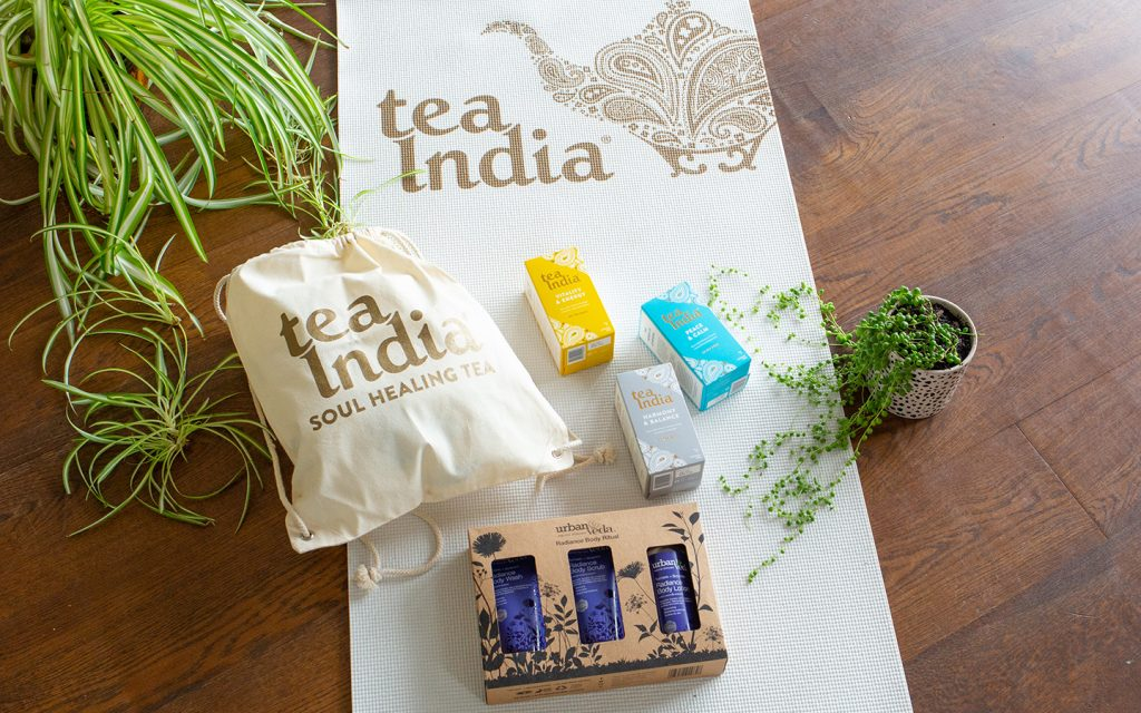 Tea India Urban Veda Competition