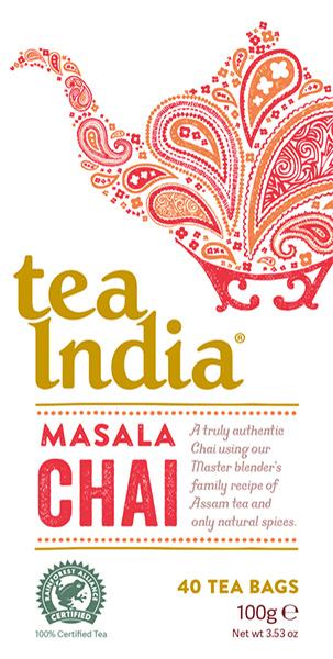 Tea India Masala Chai 40s (1)