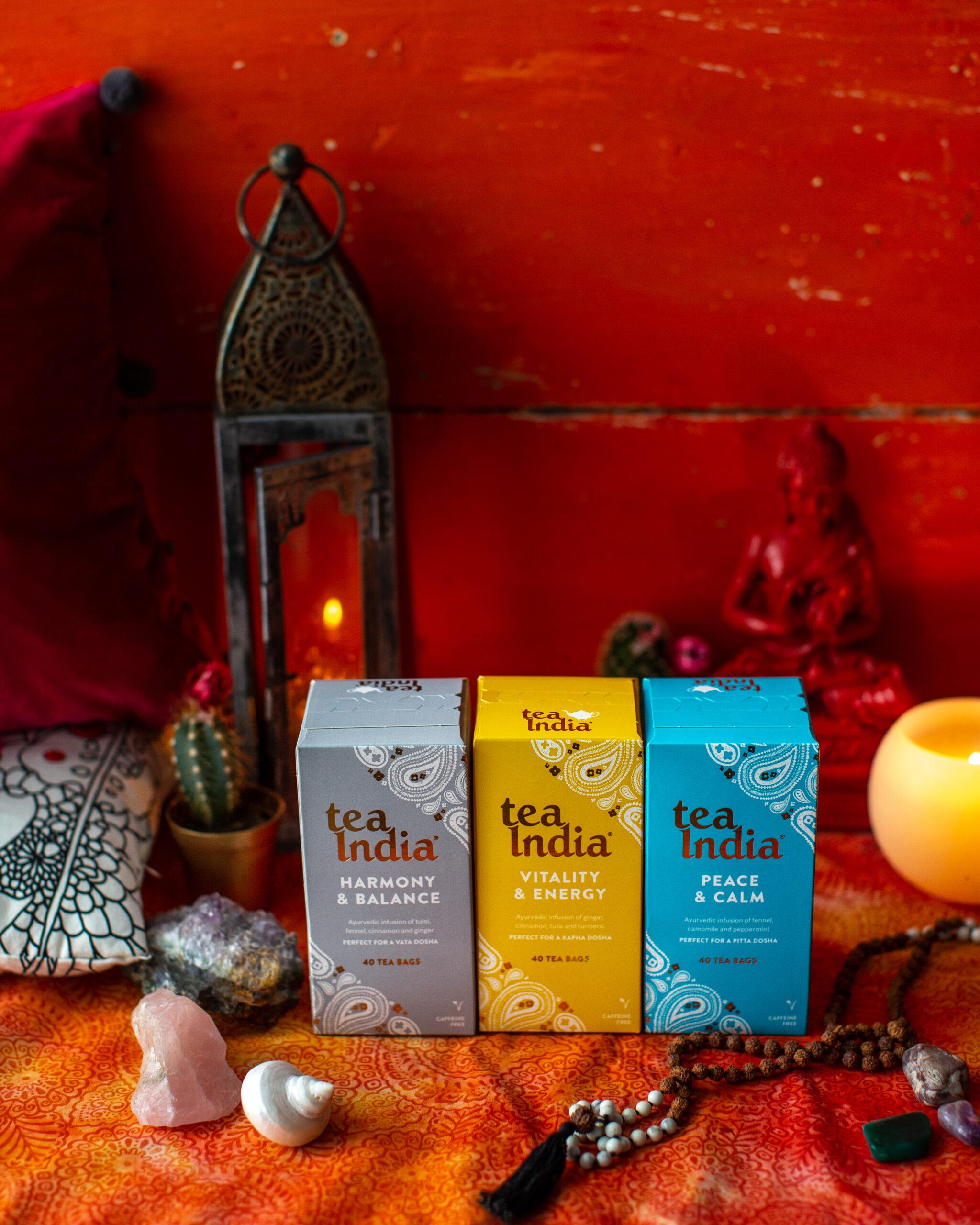 Tea India Ayurvedic Tea