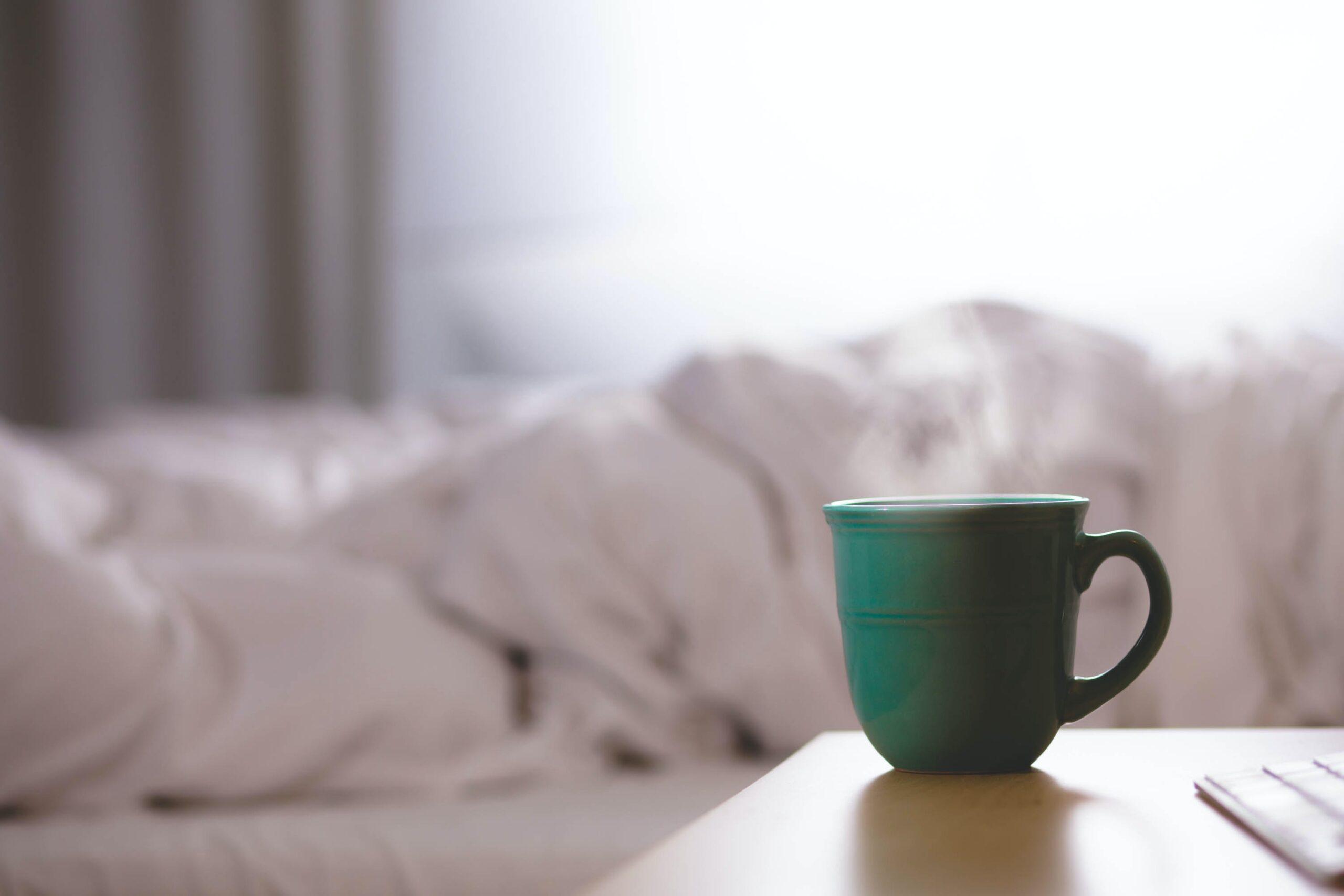 Tea and Sleep