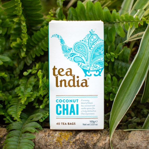 Coconut Chai